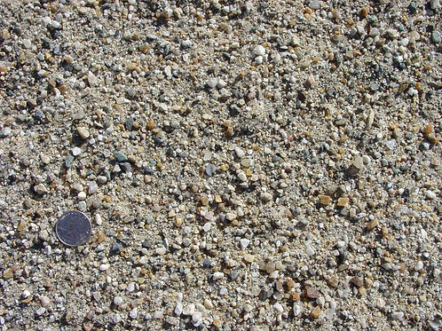 Wash Sand (Spec.#C33)