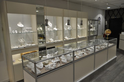 Juwelierszaak in Delft