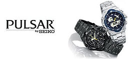 Pulsar by Seiko Horloge | Lina Jewels