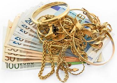 Goud Inkoop Delft