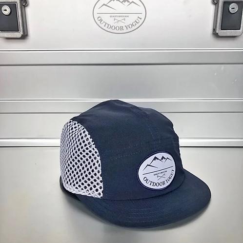 Outdoor Yogui Camp Cap 短咀速乾帽