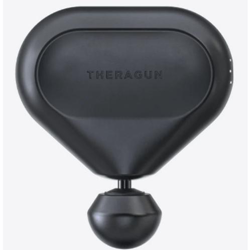 TheraGun Mini 便攜式深層肌肉治療按摩槍 黑色 (香港行貨)