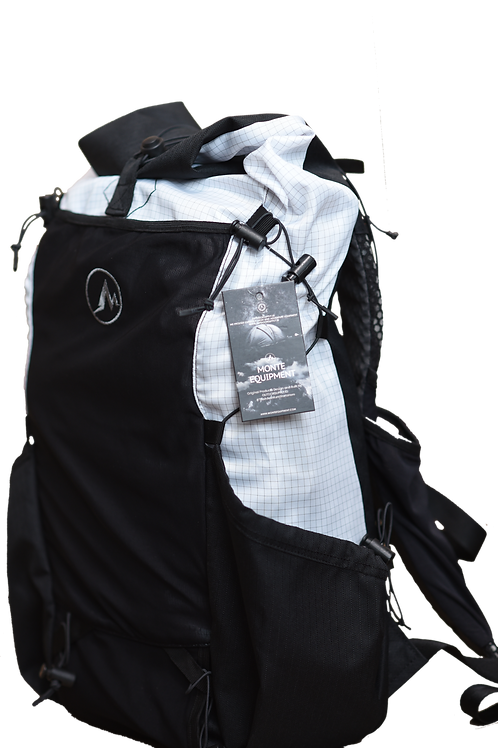 MONTE EQUIPMENT FASTPACK 22L – LIMITED-EVO-EDITION