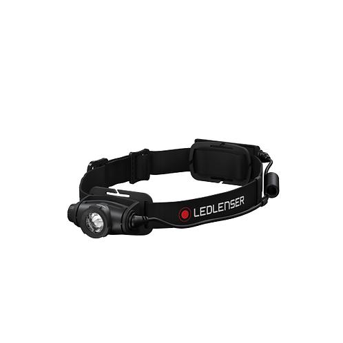 Ledlenser® H5R Core 全防水專業頭燈