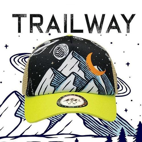 Trailway Galaxy