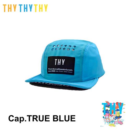 "THY CAP ""TRUE BLUE"""