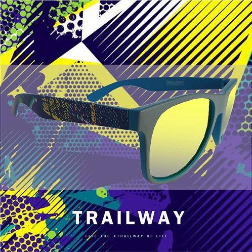 Trailway UV400 - Attitude Trail Sunglasses