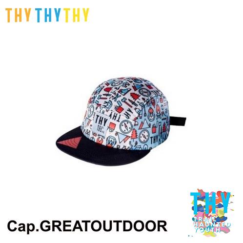 """THY CAP """"GREATOUTDOOR"""""""