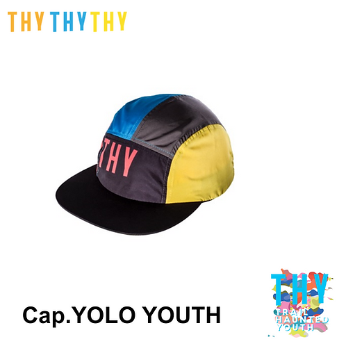 "THY CAP ""YOLO YOUTH"""
