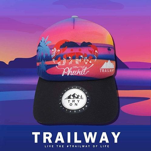 Trailway Ultra Trail Phuket