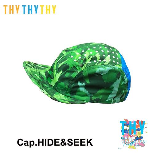 """THY CAP """"HIDEANDSEEK"""""""