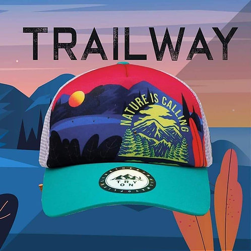 Trailway Nature is Calling