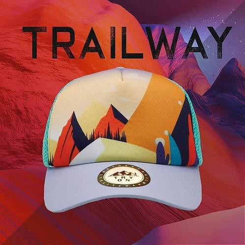 Trailway Creamy