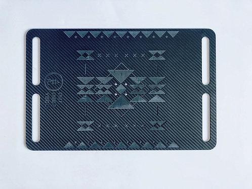 OutdoorYogui 超輕碳纖維桌面