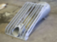 600mm-sloped-grate-cold-roll-galvanized-