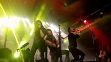 07.02.2017 - Fanbericht zum Dartagnan Konzert in Köln