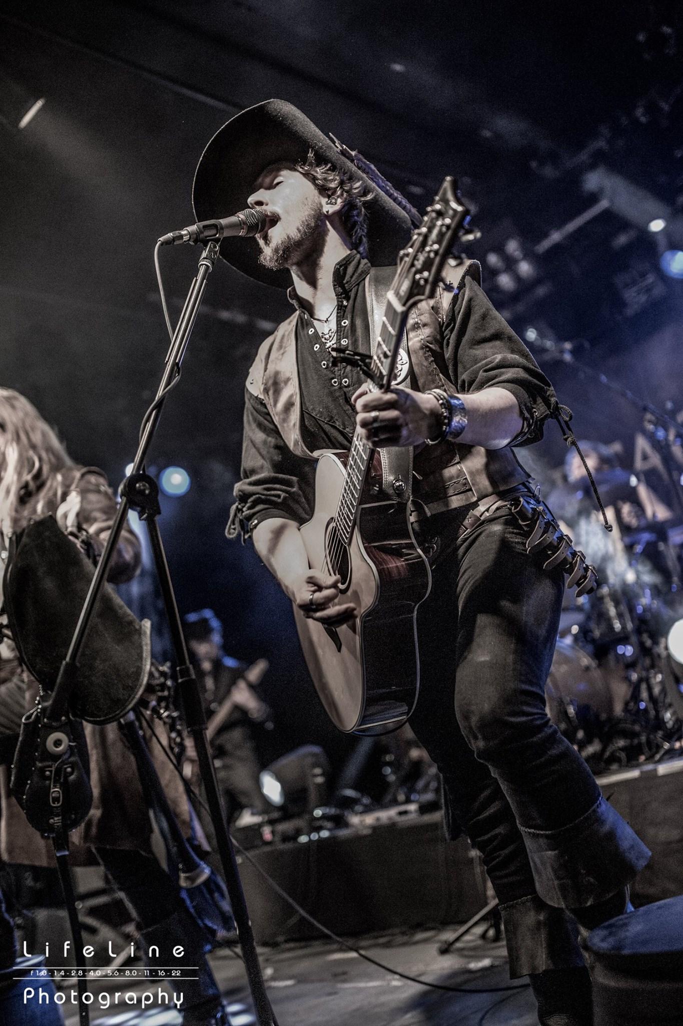 Konzert in Nürnberg - 13.05.2016