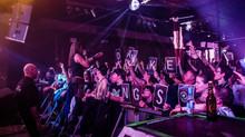 03.02.2017 - Fanbericht zum Dartagnan Konzert in Nürnberg