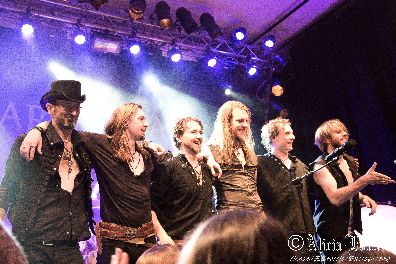 Konzert in Stuttgart - 14.05.2016