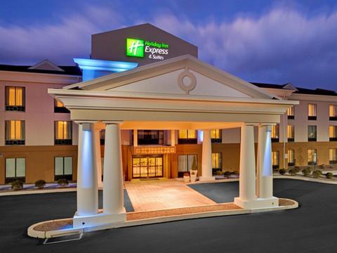 Holiday Inn Express, Lebanon PA