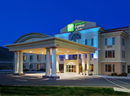 Holiday Inn Express & Suites, Carson City NV