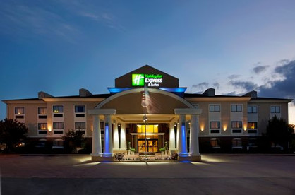 Holiday Inn Express & Suites, Elgin TX