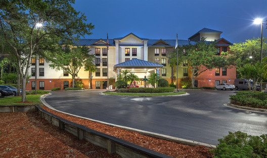 Holiday Inn Express & Suites Jacksonville-South, Jacksonville FL