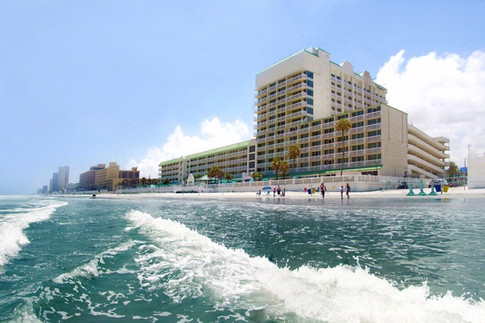 Daytona Beach Resort, Daytona Beach FL