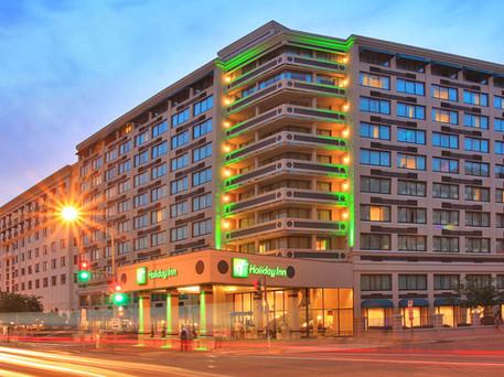 Holiday Inn Washington Central, Washington DC