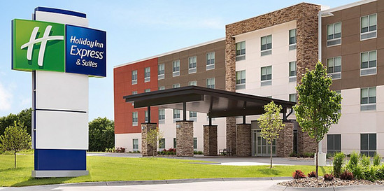 Holiday Inn Express Middletown, NY