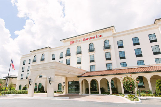Hilton Garden Inn Winter Park FL