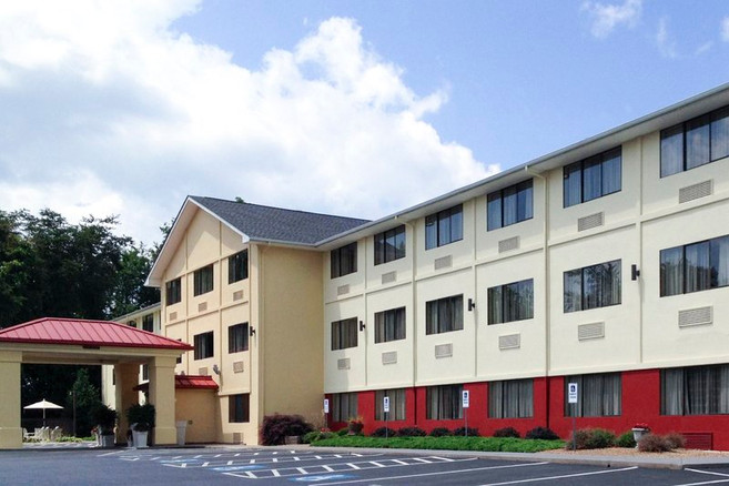 Country Inn & Suites, Abingdon VA