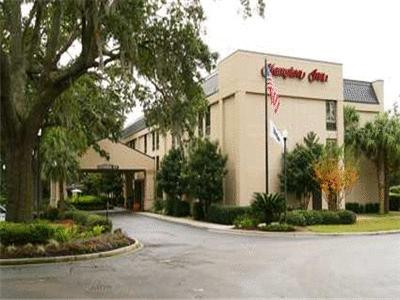 Hampton Inn, Beaufort SC