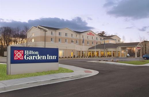 Hilton Garden Inn, Dover DE