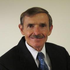 Dale Williams Corp. Chaplain