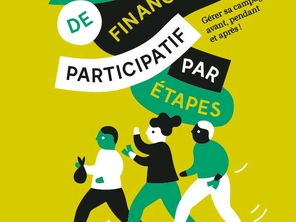 Ma campagne de financement participatif par étapes !