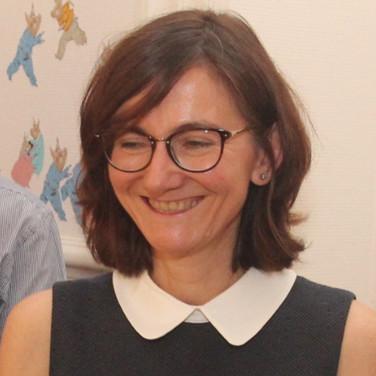 Emmanuelle MARTINAT-DUPRE