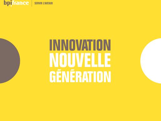 Guide Innovation, nouvelle génération