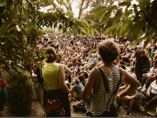 Le Parc des Arts : un tiers-lieu culturel aux abords d'un quartier prioritaire