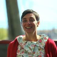 Irène ANGLARET