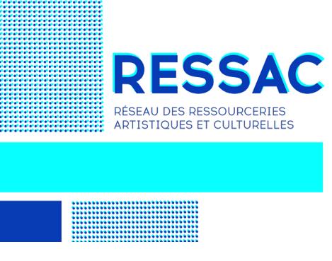 RESSAC : Réseau des ressourceries artistiques et culturelles