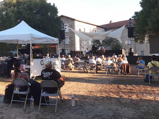 Coop'Art : coopérative artistique et culturelle en Haute-Loire