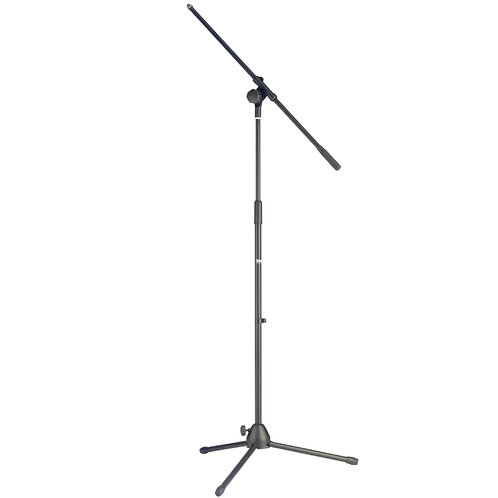 Stagg Tripod Boom Microphone Stand