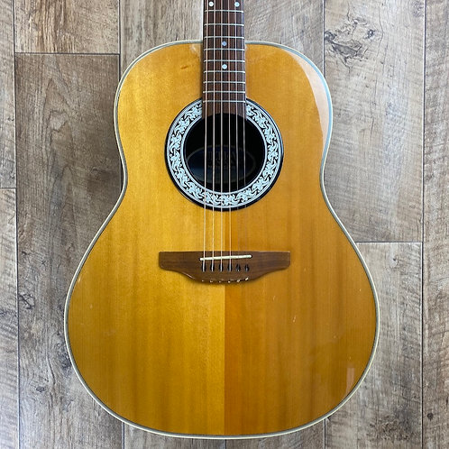 Ovation 1312 Ultra Series with LR Baggs Element - Pre-Owned