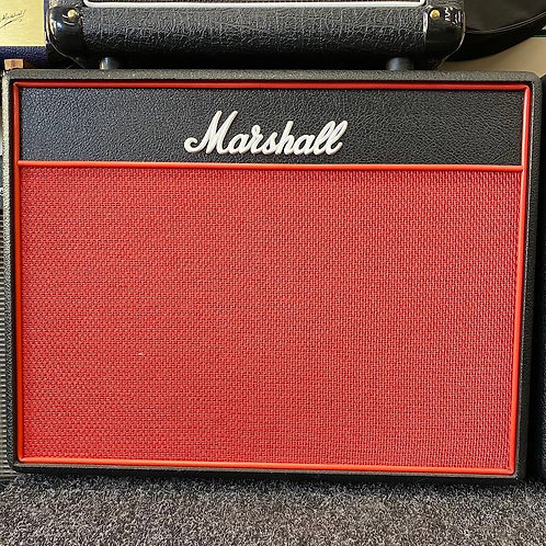 Marshall Class 5 Roulette Cabinet Red