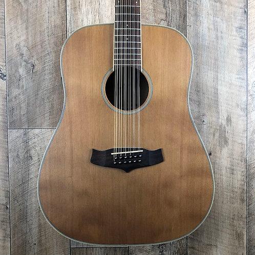 Tanglewood TW28/12 CLN E 12 String