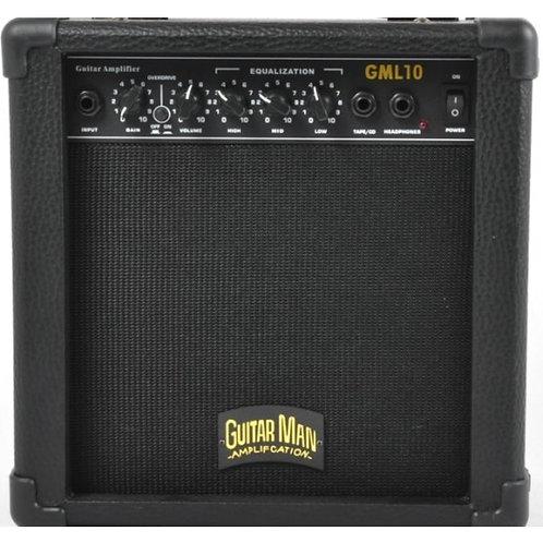 Guitar Man GML10