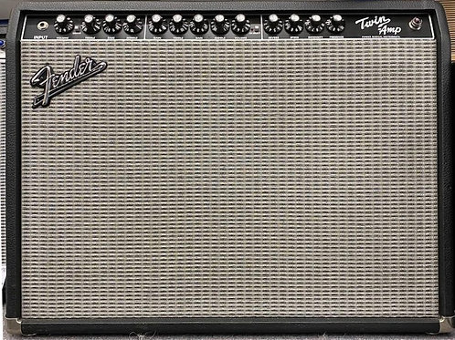 Fender Twin Pro-Tube (Pre-Owned)