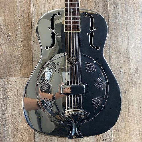 Harley Benton CSL Resonator - Pre-Owned