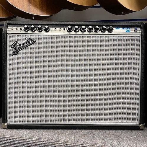 Fender '68 Custom Twin Reverb (Pre-Owned)